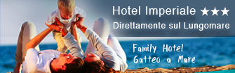 Hotel Imperiale Gatteo a Mare